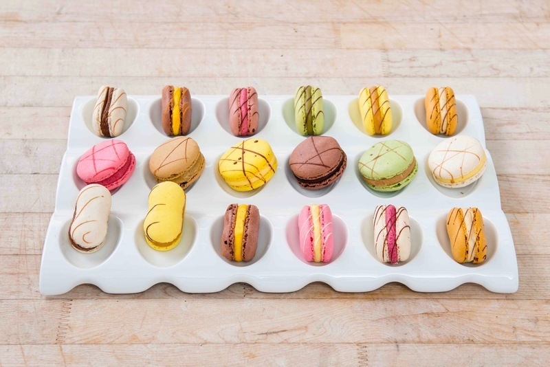 Macarons by en Ville