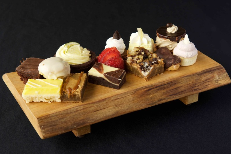 Petit Fours by Art of Food